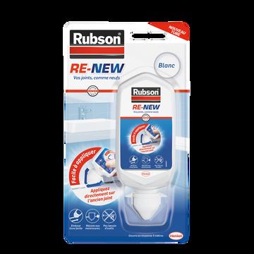 Rubson Mastic Rubson Bain & Cuisine Re-new Blanc
