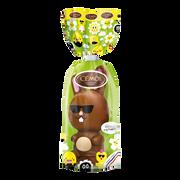 Cémoi Lapin Les Moji Chocolat Au Lait Décoré Cemoi, Sachet De 180g