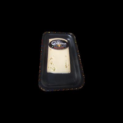 Barquette de fromage chartreux au lait cru 30% de mg, SCHMIDHAUSER, 200g/220g