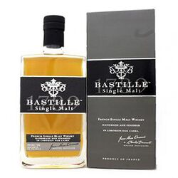 Single Malt BASTILLE 70cl 43%vol