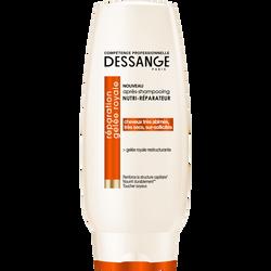 Après shampooing nutri-réparateur réparation gelée royale DESSANGE, 200ml