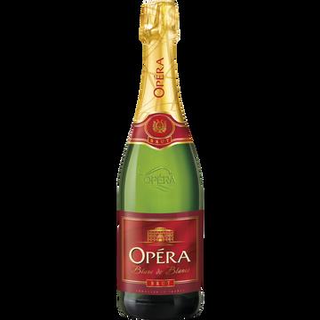 Brut Vin Mousseux Brut Opera, 75cl