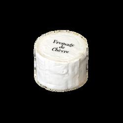 Buche chèvre lait pasteurisé 24%mg  +/-220g