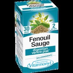 Fenouil sauge