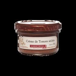 Crème de tomate séchée ALBERT MENES,100g