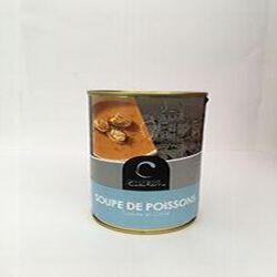 SOUPE DE POISSONS 380GR