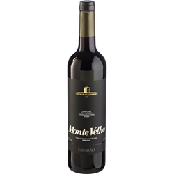 Vin rouge MONTE VELHO, 14°, 75cl