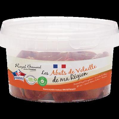 Foie de poulet, ROYAL, France, pot