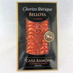 CHORIZO IBERIQUE BELLOTA 80G