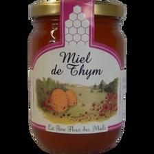 Miel de thym MELLI-OUEST, 375g