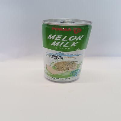 POKKA BOIS. MELON MILK 24CL