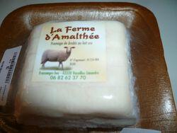 CARRE DE BREBIS LA FERME D'AMALTHEE