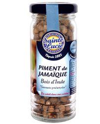 PIMENTS DE  JAMAIQUE DIT BOIS