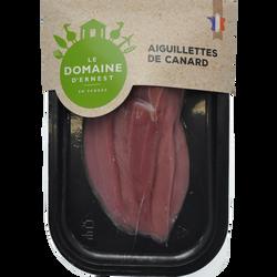 Aiguillette de canard, LE DOMAINE D'ERNEST, France, 1 pièce