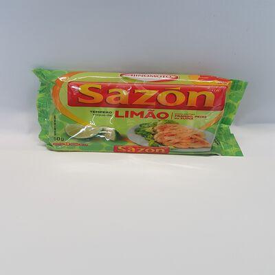 ASSAI LEGUME/PLT SAZON 50G