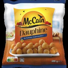 Mc Cain La Dauphine Pomme De Terre , 600g