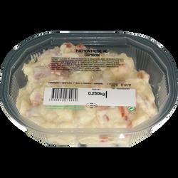 Piémontaise au jambon 250g