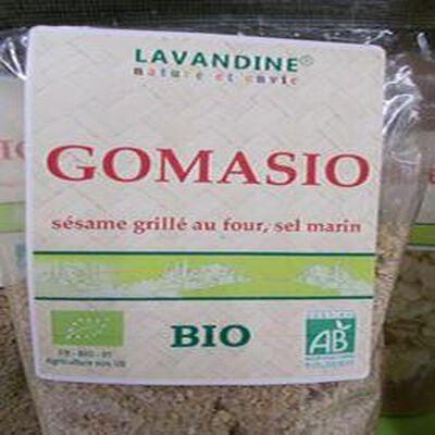 gomasio bio 200g