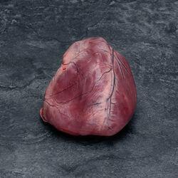 Coeur de boeuf, 5 tranches