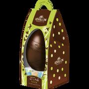 Révillon Oeuf Chocolat Noir Revillon, 300g