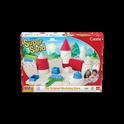 Super sand castle