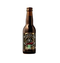 Bière Telenn Du - Lancelot - 33cl