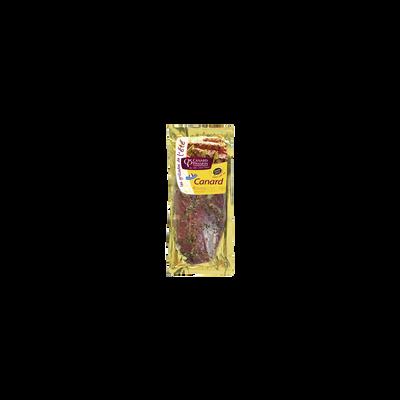 Magret canard mariné aux herbes et huile olive, CANARD PASSION, France, 1 pièce