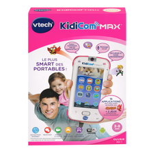 kidicom max VTECH