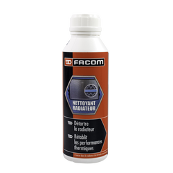 Traitement spécifique circuit refroidissement moteur FACOM-