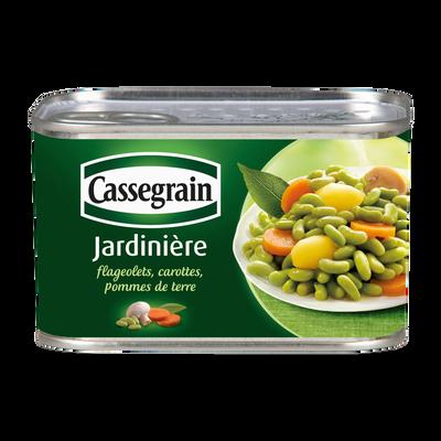 Jardinière de légumes CASSEGRAIN, 265g