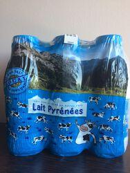 LAIT DES PYRENEES 6X1L