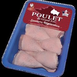 Pilon de poulet Grand Est, SIEBERT, France,