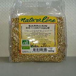 Sarrasin décortiqué Naturaline bio 500g