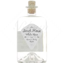 RHUM BEACH HOUSE WHITE