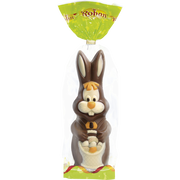 Rohan Lapin Fred Avec Corbeille Oeufs Rohan, 150g