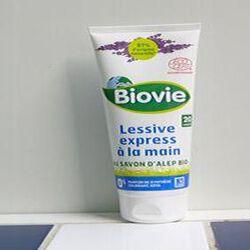 Lessive express à la main BIOVIE 200ml