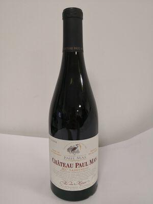 AOP Languedoc - Château Paul Mas - Clos des Mûres