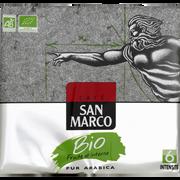 San Marco Café Moulu Bio San Marco Paquet 2x250g
