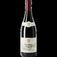 Bourgogne AOC rouge COMTE DE MESNARD, bouteille de 75cl