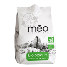 Café en grains Bio MEO, 500g