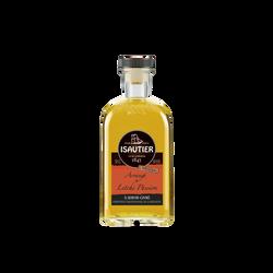 Arrangé leetchi passion ISAUTIER, 40°, bouteille de 50cl