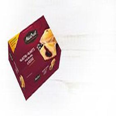 Biscuits MISTRAL quatre-quart cassis 720 gr