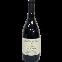 """Bourgogne Gamay AOP rouge Domaine Cheysson """"Les Côtes/Granit""""2019 75cl"""