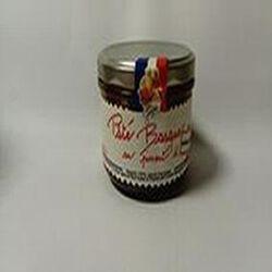 Pâté basque au piment d'espelette LUCIEN GEORGELIN 220g