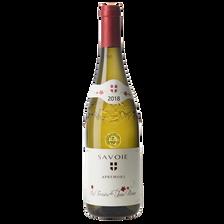 Apremont Savoie  Aop Blanc Les Terroirs De Jean Perrier 75cl