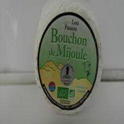 Bouchon de Mijoule Bio Lou Passou LAIT de brebis, 250g