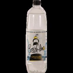 Limonade BREIZH-LIMO, bouteille de 1,5l