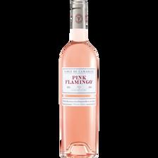 Sable de Camargue Igp Rosé Gris Pink Flamingo, Bouteille De 75cl
