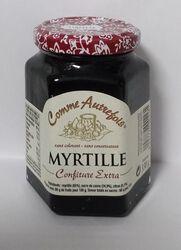 Myrtille Comme Autrefois
