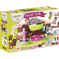 Chocolate factory SMOBY